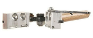 Lee Precision  2 Cavity Bullet Mold 530 Diameter, Round Ball   # 90283   New!