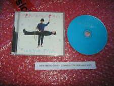 CD pop Lexy & K-paul-Abracadabra (16) chanson music is Music/noble