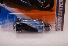 Hot Wheels 2012 Canyon Carver #235/250