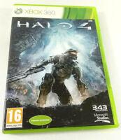 Jeu XBOX 360 VF  Halo 4  Neuf et scelle  Envoi rapide et suivi