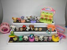 LPS LITTLEST PET SHOP Lot 24 Pets