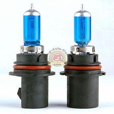 2pcs 9007-HB5 White 55/65W Xenon Halogen Headlight Bulb Hi/Lo Beam