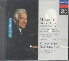 Alben vom Decca-Mozart 's Musik-CD
