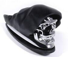 Fender Ornament Totenkopf