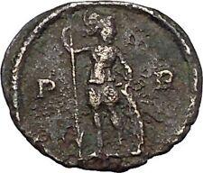 ANONYMOUS Rome City Commemorative Constantius II Constans RARE Roman Coin i55456