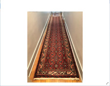 Old Persian carpet in very good condition