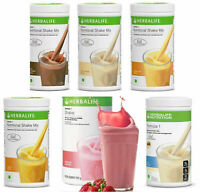 HERBALIFE Formula 1 Shake for Weight Control 500 gm Free Shipping