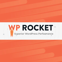 WP Rocket WordPress Speed Optimization | Caching Plugin | Latest Lifetime Update