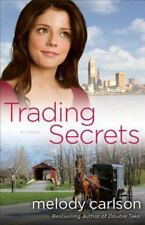 Trading Secrets: A Novel-ExLibrary