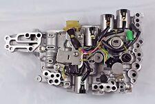 GENUINE RE0F10D JF017E CVT Valve Body Nissan Altima Murano Pathfinder