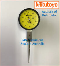 Genuine Mitutoyo 513-415T Dial Test Indicator  Full Set   Australia Stock