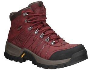 Teva Riva Peak Mid eVent Women's Hiking Walking Boots Waterproof Vibram