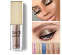 SACE LADY Glitter Eyeshadow Makeup Illuminator Glow Kit Shimmer Shadow Make Up