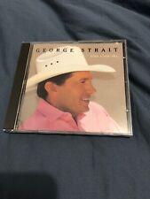 GEORGE STRAIT-BLUE CLEAR SKY-(CD)