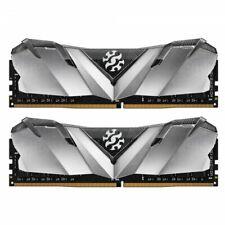 ADATA XPG GAMMIX D30 BLACK 32GB 2x16GB DDR4 3200MHz PC4-25600 CL16 Memory RAM