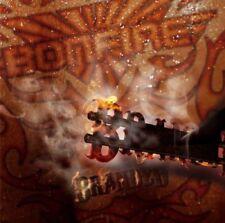 Bonfire - Branded [New CD] Germany - Import