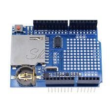 Data Logger Module Logging Data Recorder Shield for Arduino UNO R3 SD Card