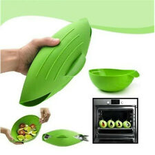 Purpose Foldable Silicone Cooking Pocket Convenience  Microwave oven Useful