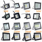 10W 20W 30W 50W 100W 150W 200W 300W 500W LED Flood Light Outdoor Spotlights Lamp