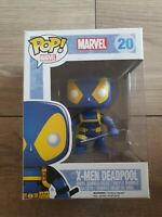 Funko Pop X-Men Deadpool 20. Marvel. I Combine Postage