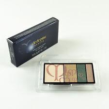 Cle De Peau Eye Color Quad # 201 Refill - Size 5 g / 0.17 Oz. Brand New