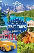 Travel Guide: PACIFIC NORTHWEST¿S BEST TRIPS 3 by Brendan Sainsbury, Becky Ohls…