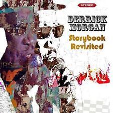Derrick Morgan - Storybook Revisited (NEW CD)