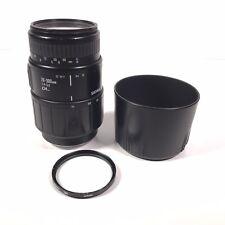 Sigma AF 70-300mm f/4-5.6 DL Zoom Lens For Minolta / Sony