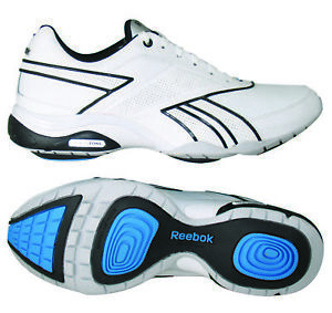 Mens Traintone Anthlin Trainers Fitness Toning Shoes NEW UK 10.5 14 Moving Air