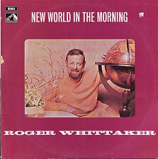 Roger Whittaker - New World in the Morning LP
