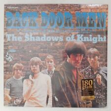 "The Shadows of Knight, ""Back Door Men"", 1969 Garage Punk, 1988 Reissue STEREO LP"