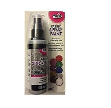 I Love To Create Tulip Fabric Spray Paint 4oz-Sparkling Star Glitter,  Other,  M
