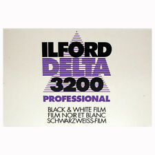 Ilford Delta 3200 Professional Black & White Film 36exp