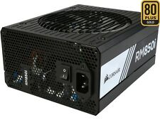 CORSAIR RMi Series RM850i 850W 80 PLUS GOLD Haswell Ready Full Modular ATX12V &