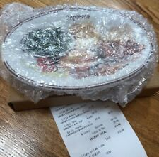 Supreme Chicken Dinner Plate Ashtray Brand New (IN HAND) AUTHENTIC SS18*WEEK 13