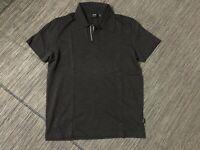 Hugo Boss Adult Mens Medium Polo Shirt Regular Fit