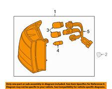 Buick GM OEM 12-14 Verano-Taillight Tail Light Lamp Assy Left 22853308
