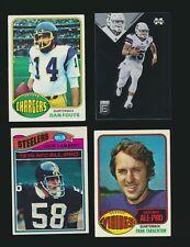 1976 Topps #500 Fran Tarkenton Minnesota Vikings