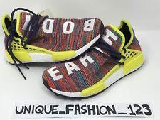 adidas X Pharrell Williams Human Race HU NMD TR Trail Multi Colour Uk8 AC7360