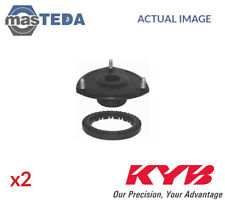 2x FRONT TOP STRUT MOUNTING CUSHION SET KYB SM5539 I NEW OE REPLACEMENT