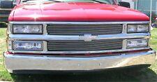 For 1997 Chevrolet C1500 T-Rex Grille Insert DJTM