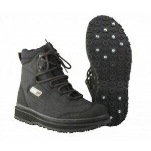 *New*SCIERRA X-TRAIL Wading Shoe Cleated Sole  Detachable Studs Size 6/7 (40/41)