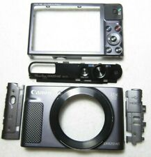 Canon PowerShot SX620 Front Rear Top Side Body Covers Frame Replacement Part