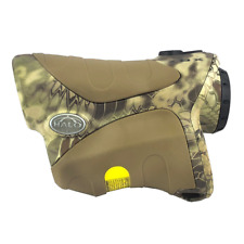 WildGame Halo X-Ray 800 Laser Rangefinder Battery and Case Included | Z8XG14BC-7