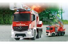Jamara Feuerwehr Drehleiter 1:20 Mercedes Antos 2,4G Nr. 404960