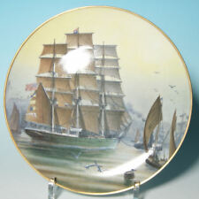 Sammelteller - The great Clipper ships - PATRIARCH - Franklin Porcelain