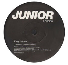 KING UNIQUE - Briquets Steinski rmx - Junior Boy's Propres