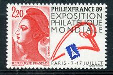 STAMP / TIMBRE FRANCE NEUF ** N° 2524 PHILEXFRANCE 89