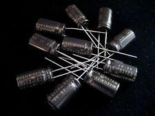 10pcs ELNA RBS Silmic 10µF/63V CE-BP bi-polar nonpolar capacitors