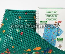 Massagematte Quadro 6,2 Application Device Lyapko  Nadelnmatte Akupuntur Ljapko